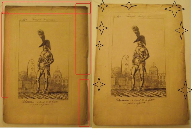 Les chasseurs à cheval de la Garde - Page 2 464600nettoyagedunmartinet
