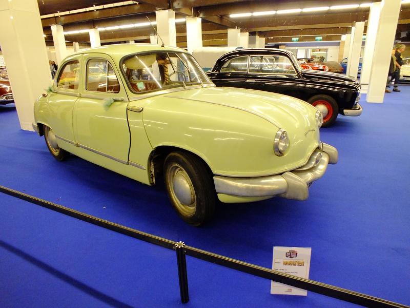 Salon de la voiture de collection à Dijon Versus 2017 ce dimanche 02 Avril 464891DSCF0335