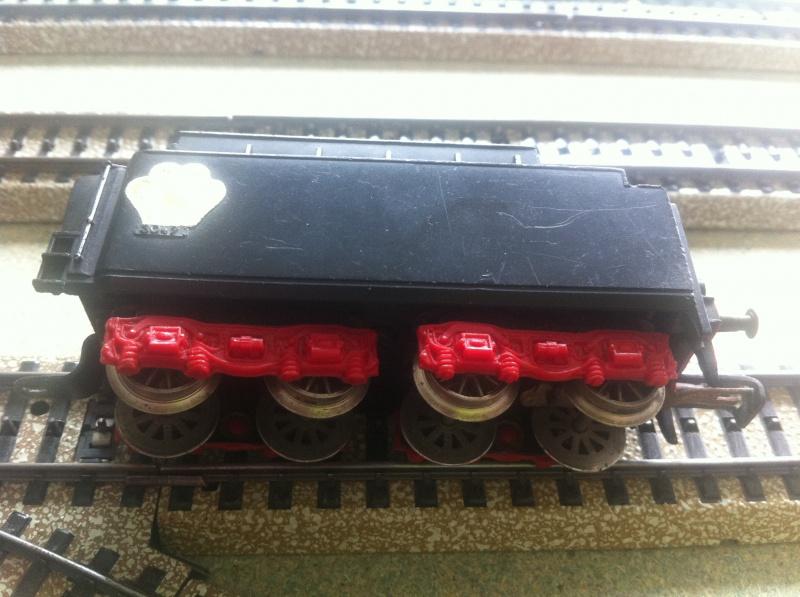 CE 800 et wagon charbon - vos avis 46495520140317IMG4473