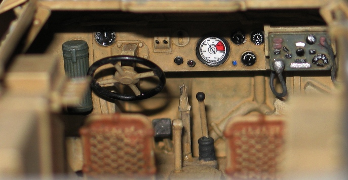 sd.kfz 251/16 flammpanzerwagen  Dragon 1/35 - Page 2 465000modles110011