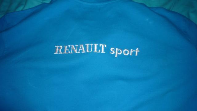 ma passion, la 5 turbo, les renault sport! - Page 2 465031P1020472