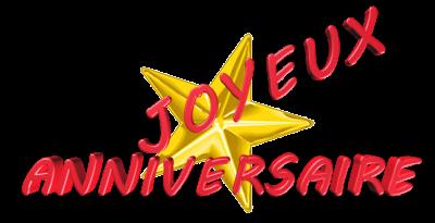 Joyeux anniversaire Istari 4651503328