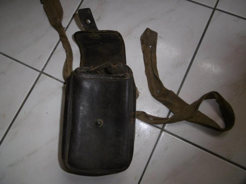 porte chargeurs fm 24/29 pourvoyeur cavalerie mle 1924 465268P1040941