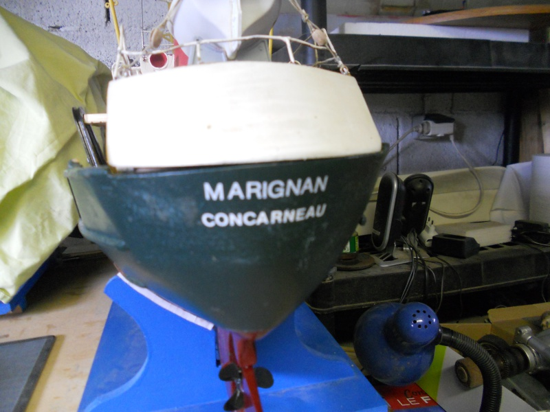 le Marignan au 1/33ème - Page 19 465334DSCN4003