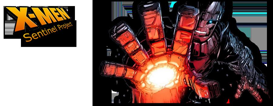X-Men : Sentinel Project