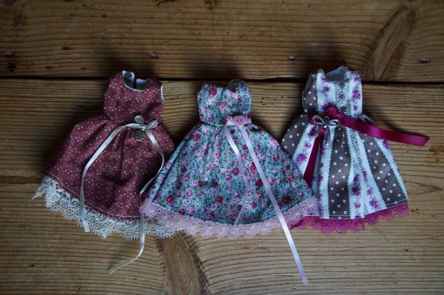 [Vds] Vêtements pullip & co / Handmade - Shoes YoSd satin 465849DSC06863