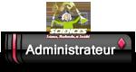Administrateur  du site