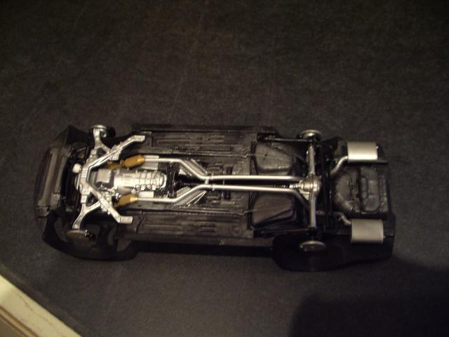 ford mustang GT 2005 au 1/25 46687058m1