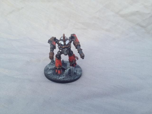 [Epic] Tyranides et Legion Titanique 467319IMG3808
