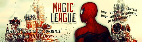 La 4ème saison de Disney Rpg ! 468245banniremagicleague1