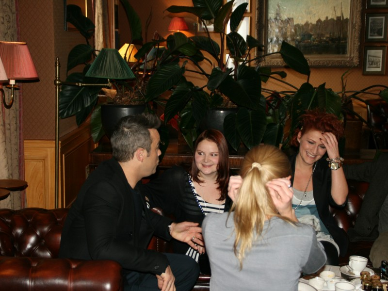 Take That à Amsterdam - 26-11-2010 46833142637499b65jpg