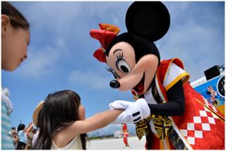 [Tokyo Disney Resort] Programme complet du divertissement à Tokyo Disneyland et Tokyo DisneySea du 15 avril 2018 au 25 mars 2019. 468484ondo4
