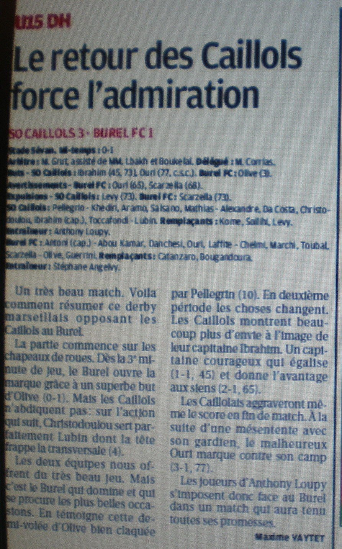 F .C .LE BUREL - Page 2 468598IMGP5529