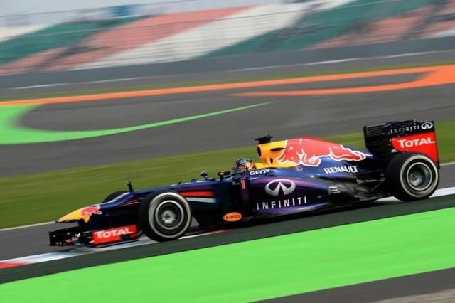 F1 GP d'Inde 2013 : (essais libres-1-2-3-Qualifications) 4690132013GPIndevendredisebastianvettel2