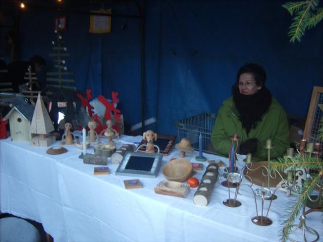 marché de Noël - Saint-Sever-Calvados 14380 469161Dec19253