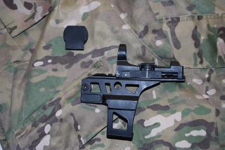 M4 full metal S-system avec mofset et ak74U + ++++ 470314DSC0072