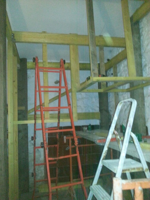 La construction de mon bloc dans le garage 47044520140907193508