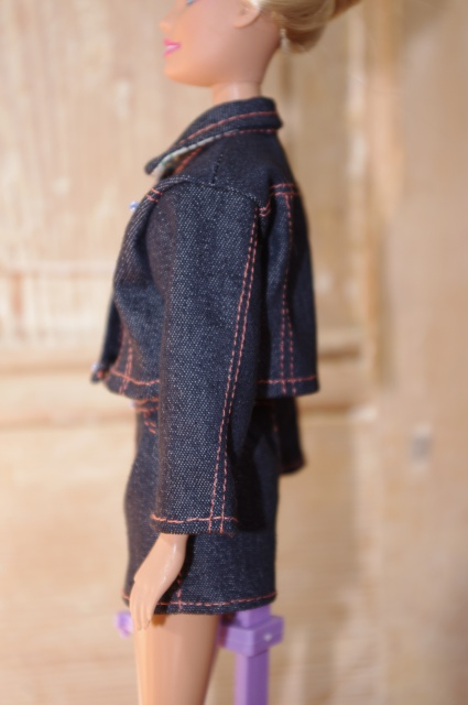 Couture et miniatures pour barbies, MH, muses!^^ 471497IMGP2940
