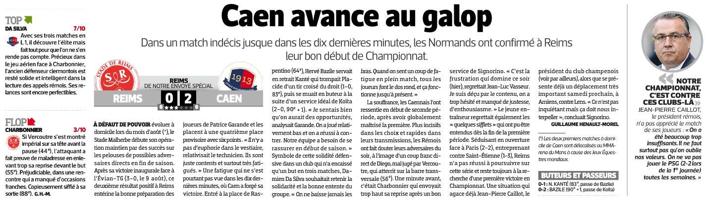 [3e journée de L1] Stade Reims 0-2 SM Caen - Page 2 471651reims