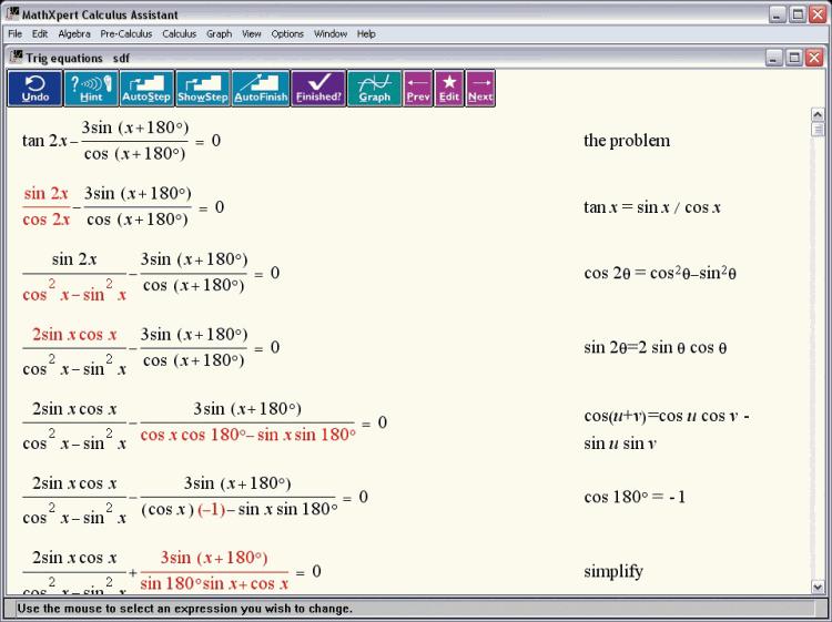 برنامج Math Xpert 471837mat5