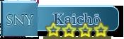 Kaichō