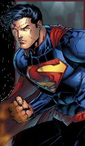 Nouveau Tournoi des Personnages DC Comics ! - Page 2 471894Superman