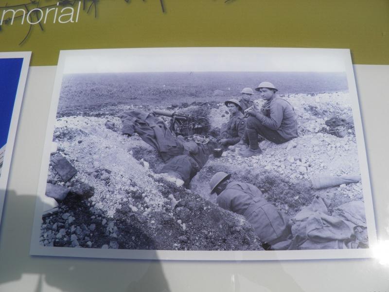 A la découverte des mémoriaux et cimetières militaires 472431P9040154