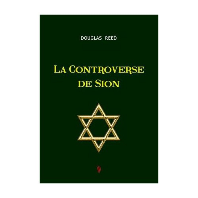 Vos lectures au quotidien.... - Page 2 472705lacontroversedesiondedouglasreed