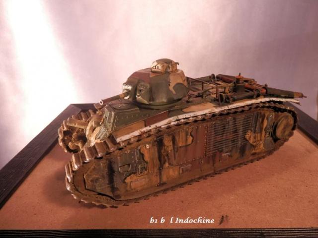 char francais B1 b l indochine(tamyia 1/35) 473218PB140041