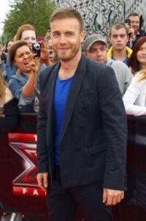 Gary à l'audition de X Factor - Londres O2 Arena 07-07-2011 473231normalMQ017