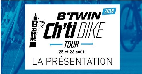 B'Twin Ch'ti Bike Tour 2018 473447Chtibiketour2018