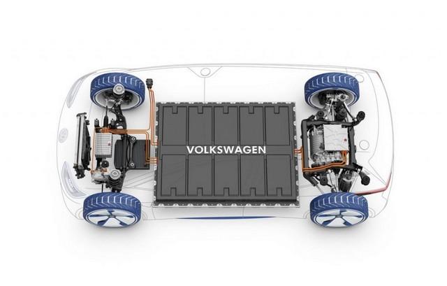 La première mondiale de l'I.D. lance le compte à rebours vers une nouvelle ère Volkswagen  473926volkswagenidconcepttech0005