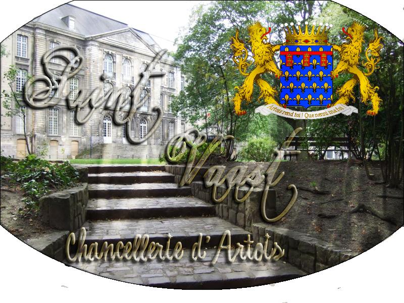 Château de la Diplomatie artésienne