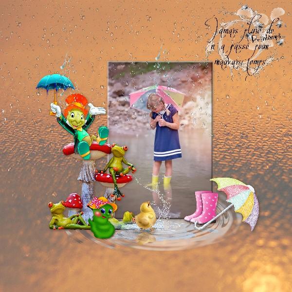 Mes pages CT Floralys scrap 474403KitGiboulesdemarsfloralys6x6