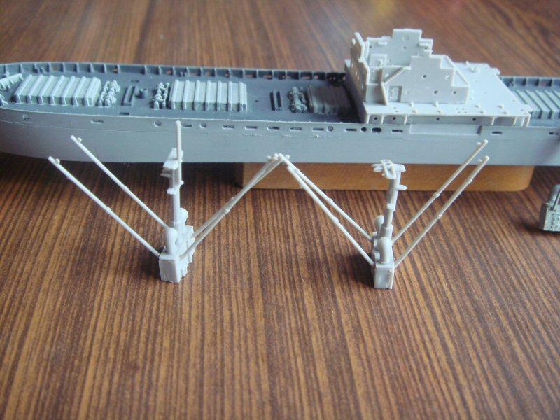 Le SS jeremiah o'brien liberty ship au 1/700 Trumpeter 474774libertyship03