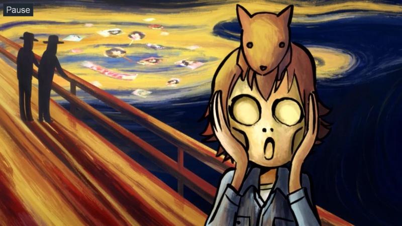 [2.0] Caméos et clins d'oeil dans les anime et mangas!  - Page 7 475418HorribleSubsNoRin03720pmkvsnapshot003020140125120247