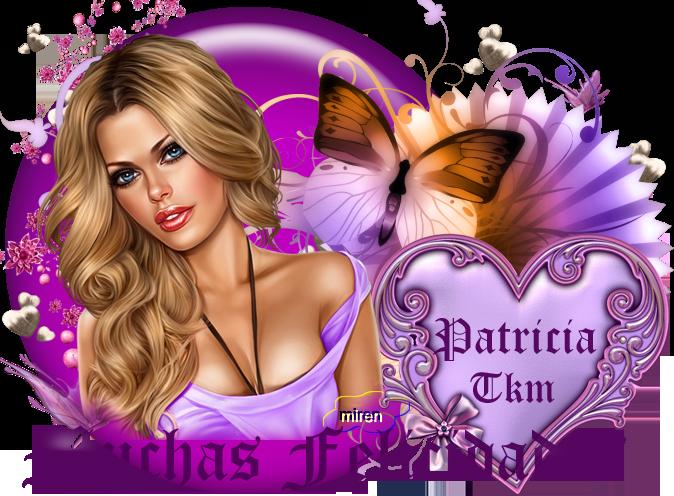 felicitaciones y cumpleaños - Página 3 475465MuchasfelicidadesPatricia