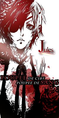 Jules De Montoire