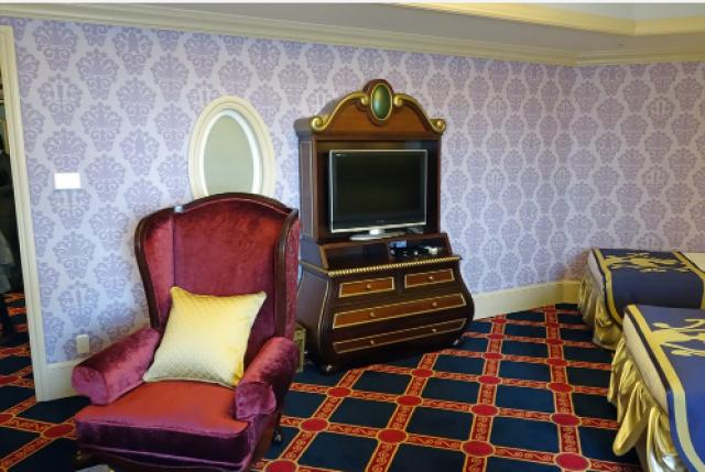 [Tokyo Disney Resort] Guide des Hôtels - Page 3 475860roc2