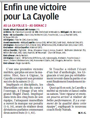 SCOC LA CAYOLLE // DHR - Page 19 476234133C