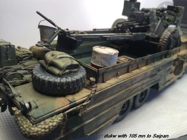 Duck gmc,avec canon de 105mn,a Saipan - Page 3 476693IMG4494