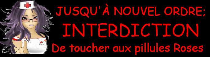 """Comm """"je ne suis pas votre maitresse"""" par krapagnou - Page 5 477956pilluleinterdite"""