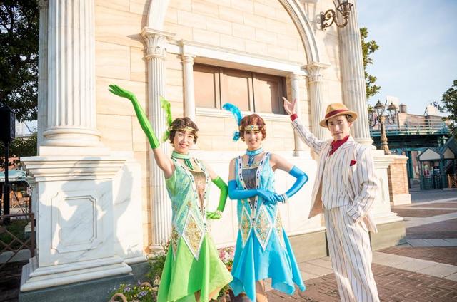 [Tokyo Disney Resort] Le Resort en général - le coin des petites infos - Page 11 478788w446