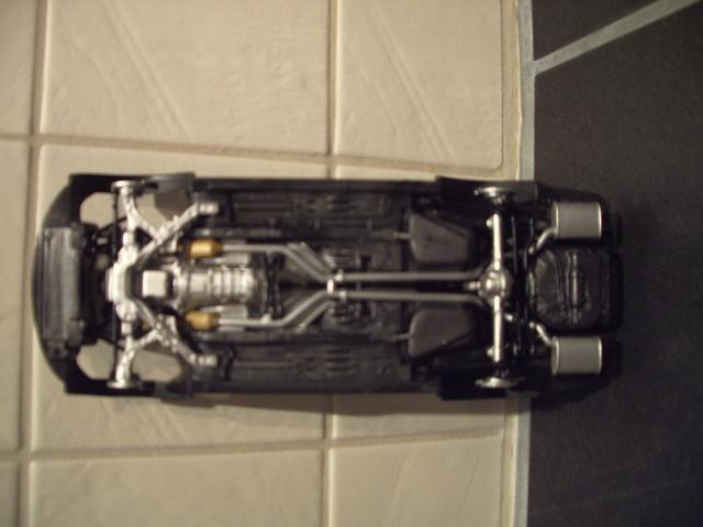 ford mustang GT 2005 au 1/25 47897734m2