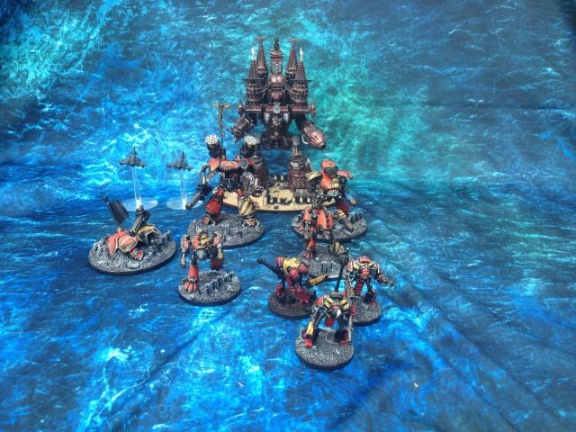 [Epic] Tyranides et Legion Titanique 479591IMG3138