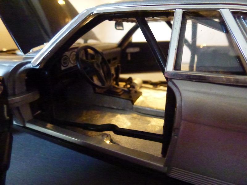 Mercedes 500 SLC Bandama 1980 RICKO  480455P1070034