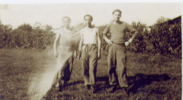 Le Bataillon de Choc 1943/1963. Photos. 480948PalombaCazalisetObrazoff