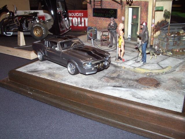 exposition salon de la maquette  a jabbeke en belgique  481003IMGP1410
