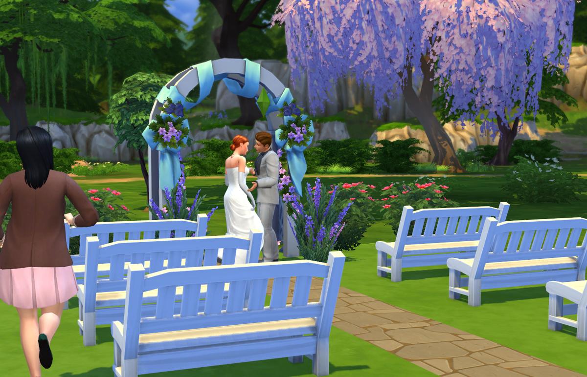 [Sims 4] Un souvenir de vos premiers instants de jeu - Page 2 481684786