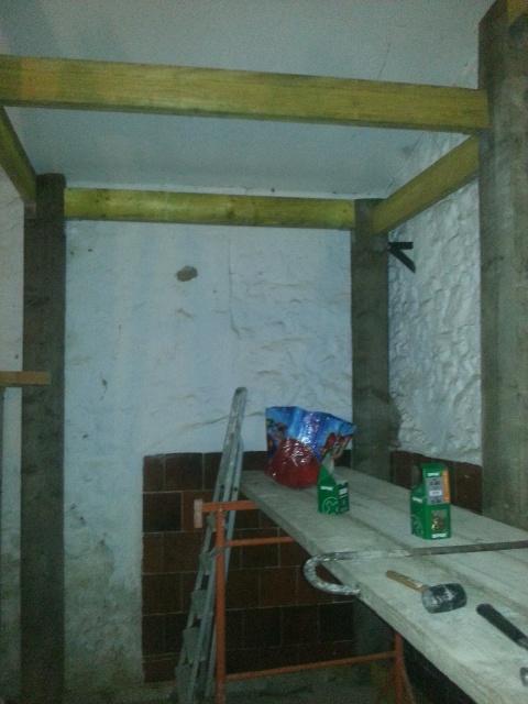 La construction de mon bloc dans le garage 48251020140906195606